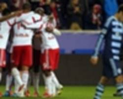 Ives Galarcep: Red Bulls exorcise playoff demons with first decisive post-season win