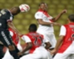 Monaco 1-1 Reims: Moukandjo snatches point for visitors