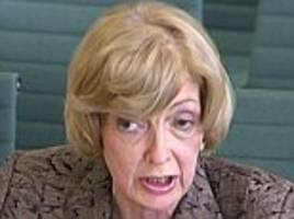 Child abuse victims unite to demand inquiry chair Fiona Woolf resigns over links to Tory peer Lord Brittan