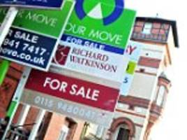 More £1m homes sold in St Albans than Scotland! 66 exchange hands in Hertfordshire city so far in 2014 as number of seven-figure sales soar