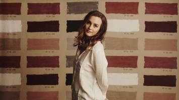 Leighton Meester Releases 'Heartstrings' Music Video