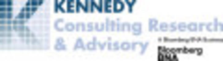 Kennedy Assesses IT Cloud Consulting Firms, Citing Four that Demonstrate Superior Capabilities