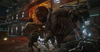 Call of Duty: Advanced Warfare Features Zombies in Exo Survival